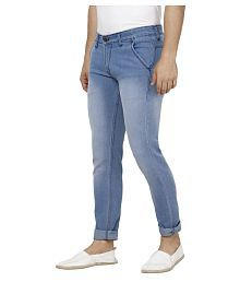 93e546789d Jeans for Men: Shop Mens Jeans Online at Low Prices in India