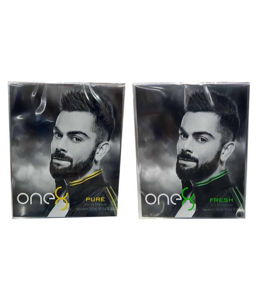 One 8 Pure & Fresh 100 Ml (Pack of 2)