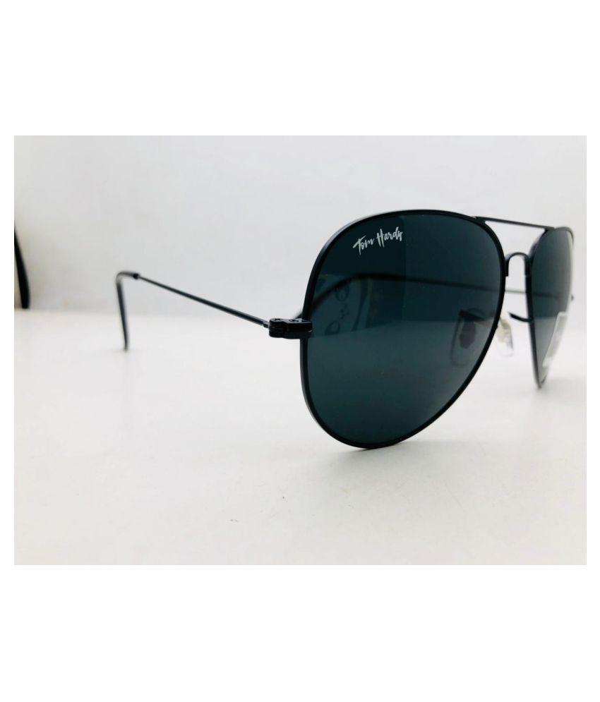 Tom Hardy - Blue Pilot Sunglasses ( tm 2530 )