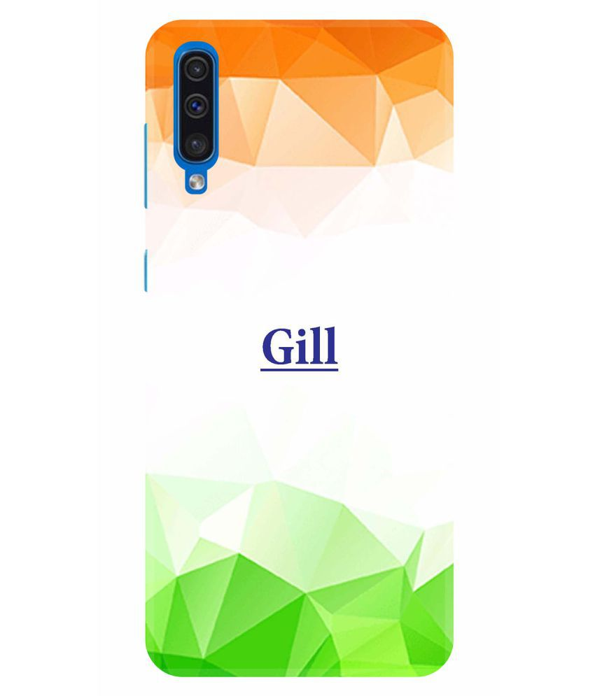 Samsung Galaxy A50 Printed Cover By VINAYAK GRAPHIC The back designs are totally customized designs