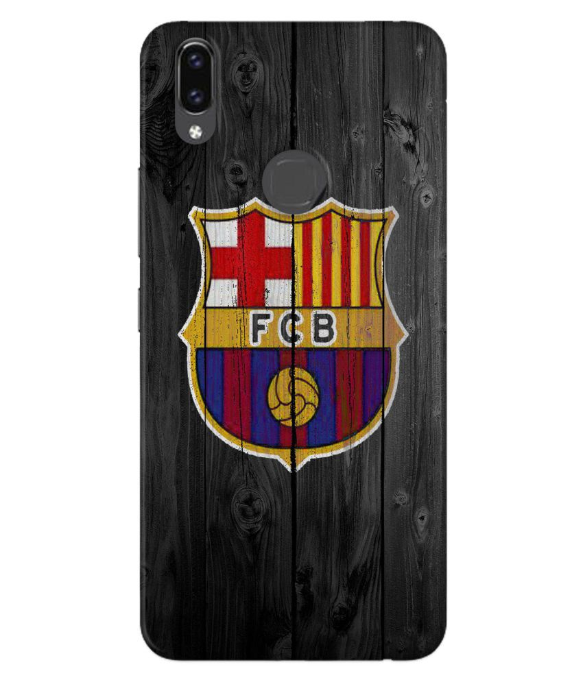Asus Zenfone 5Z Zs620Kl Printed Cover By HI5OUTLET