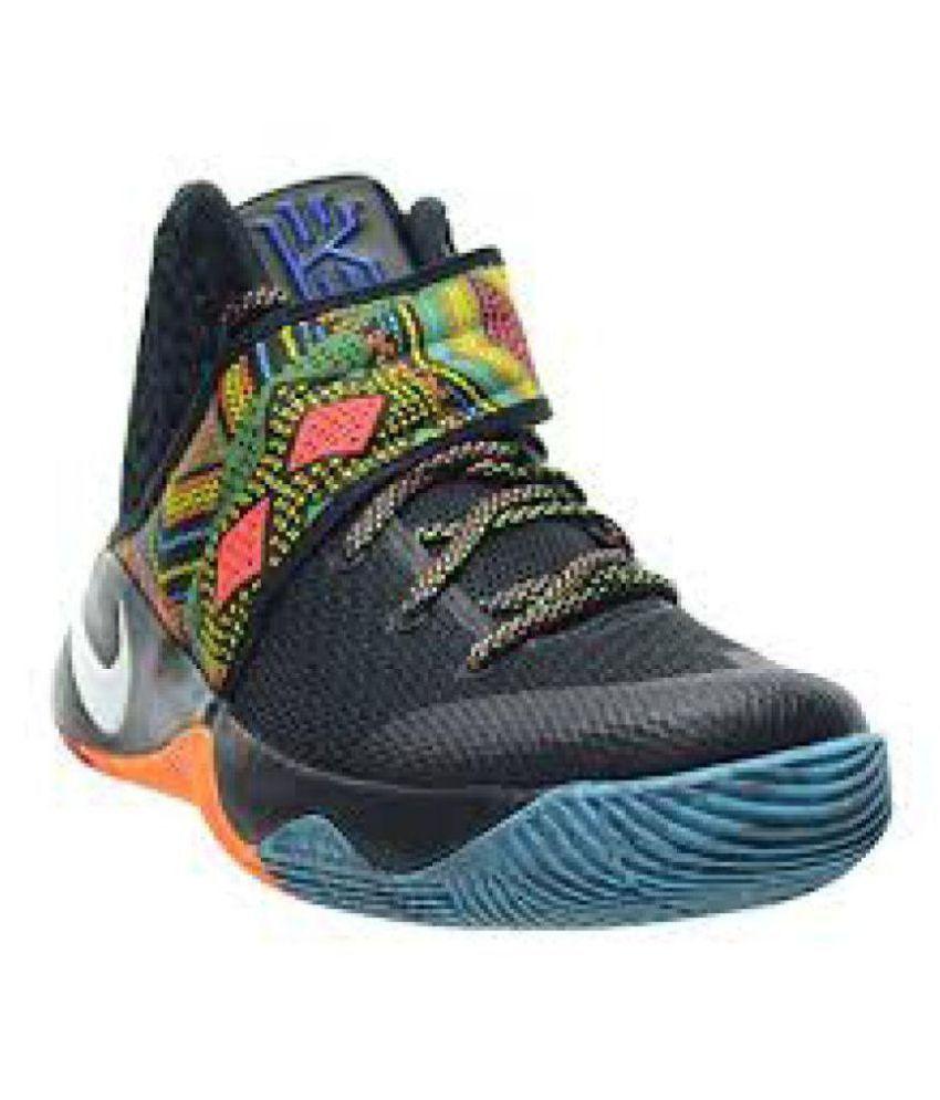 Nike Kyrie 2 BHM Multi Color Basketball