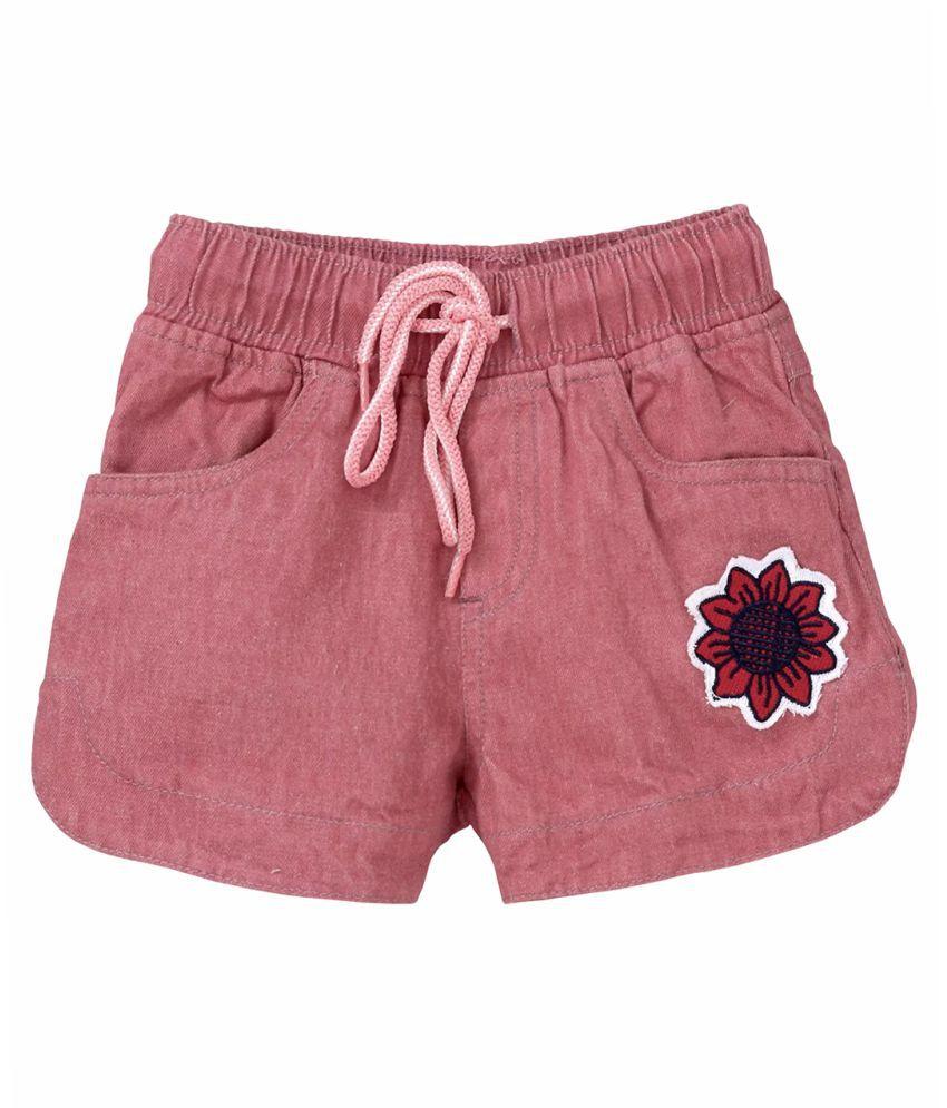 Girls Hot shorts