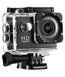 ABOOZA MP Action Camera