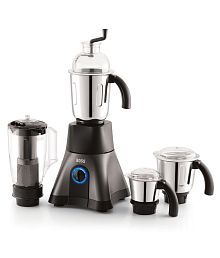 Boss Cyclone 750 Watt 4 Jar Mixer Grinder