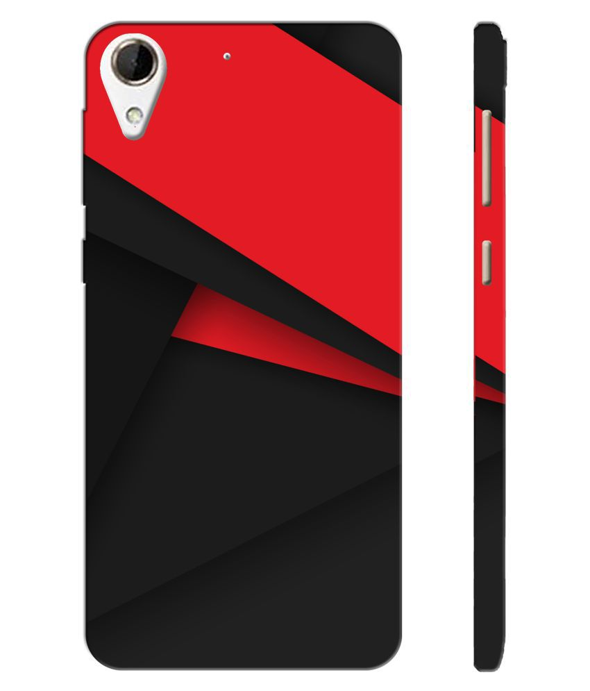 HTC Desire 728 Printed Cover By Picwik 3d Printed Cover