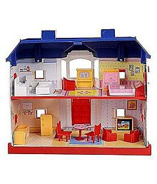 Doll Houses: Buy Doll Houses Online at Best Prices in India on Snapdeal