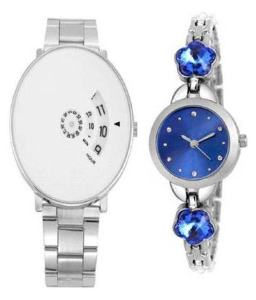 LABHAM BEAUTIFUL COUPLE WATCH