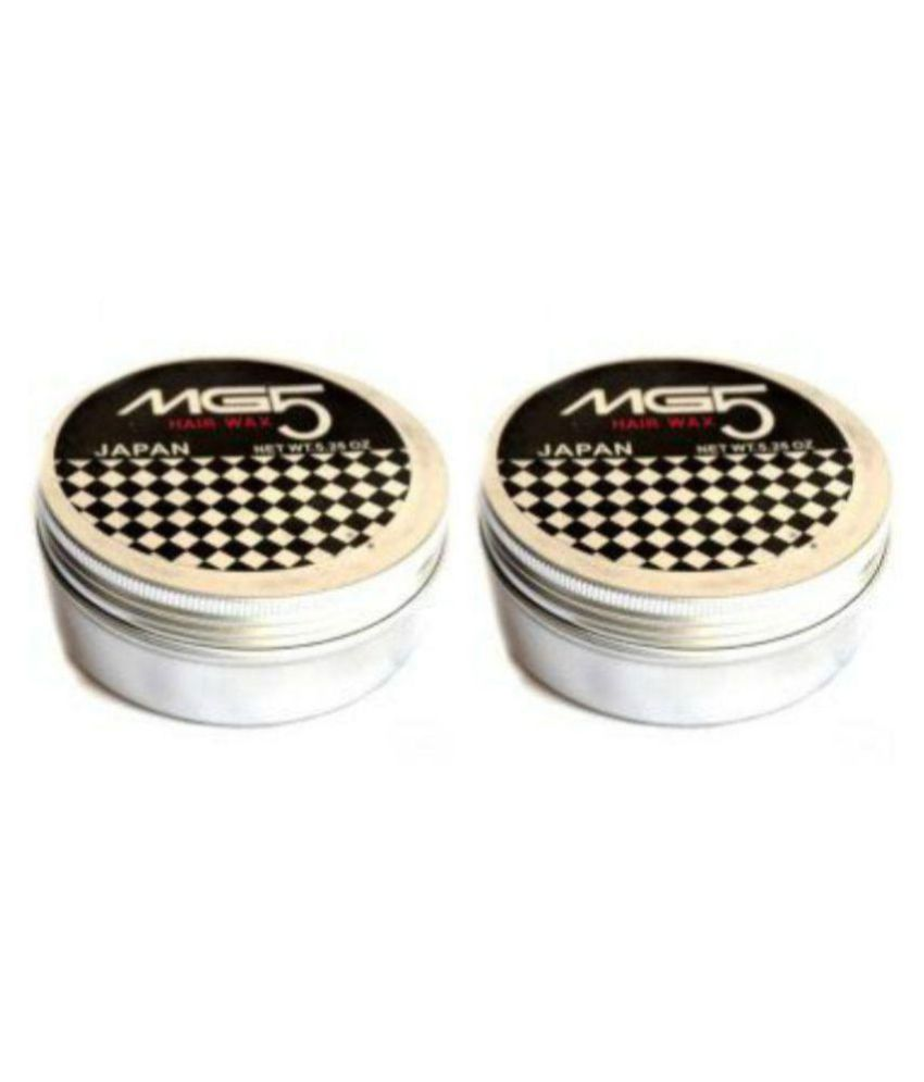 MG5 Hair Holding Cold Wax 150 g Pack of 2