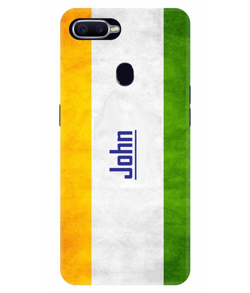 Realme 2 Printed Cover By VINAYAK GRAPHIC The back designs are totally customized designs