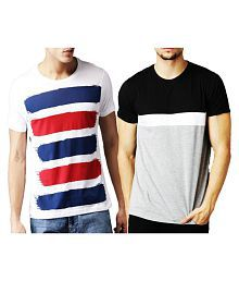 Printed T-Shirt: Buy Printed T-Shirt for Men Online at Low
