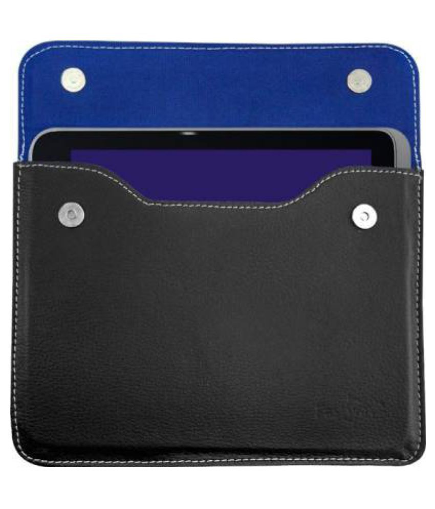 Iball Slide Cuddle 4G Tablet Sleeve By Cutesy Black