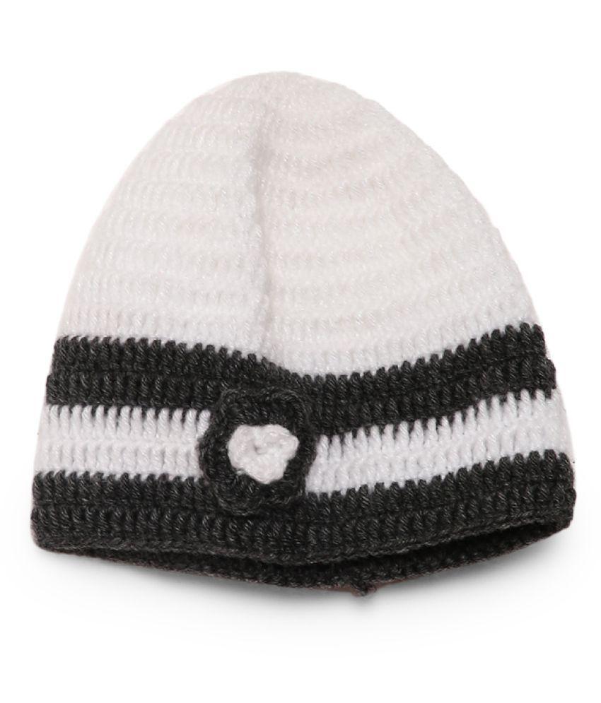 CHUTPUT White Cap