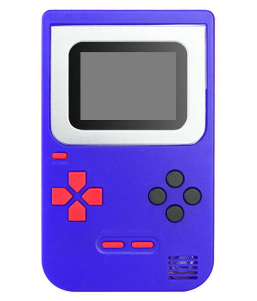New Children Tetris Handheld Game Console Portable Mini Game Handheld Toys