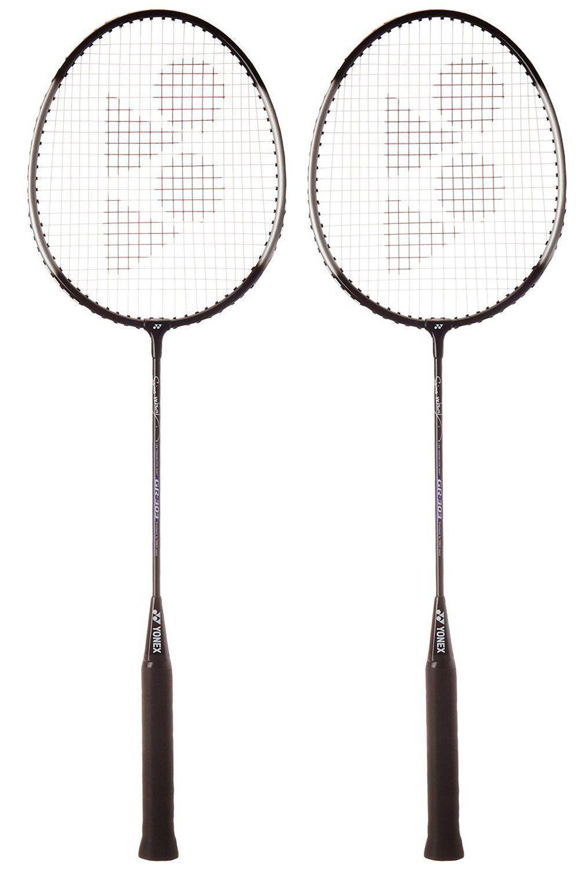 2 Yonex Gr 303 Badminton Racquets