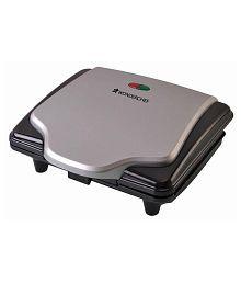 Wonderchef Sandwich 600 Watts Toaster & Griller