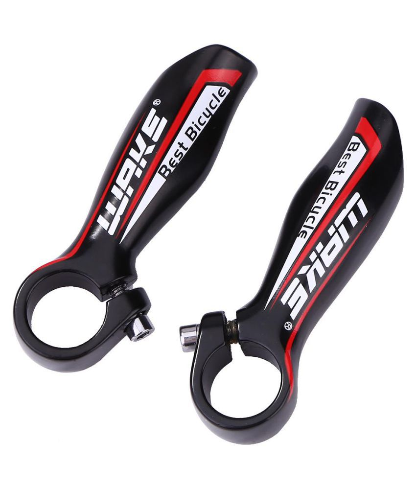 1 Pair Wear-resistant Bicycle Handlebar Ends 22.2mm Cycling Bike Accessories