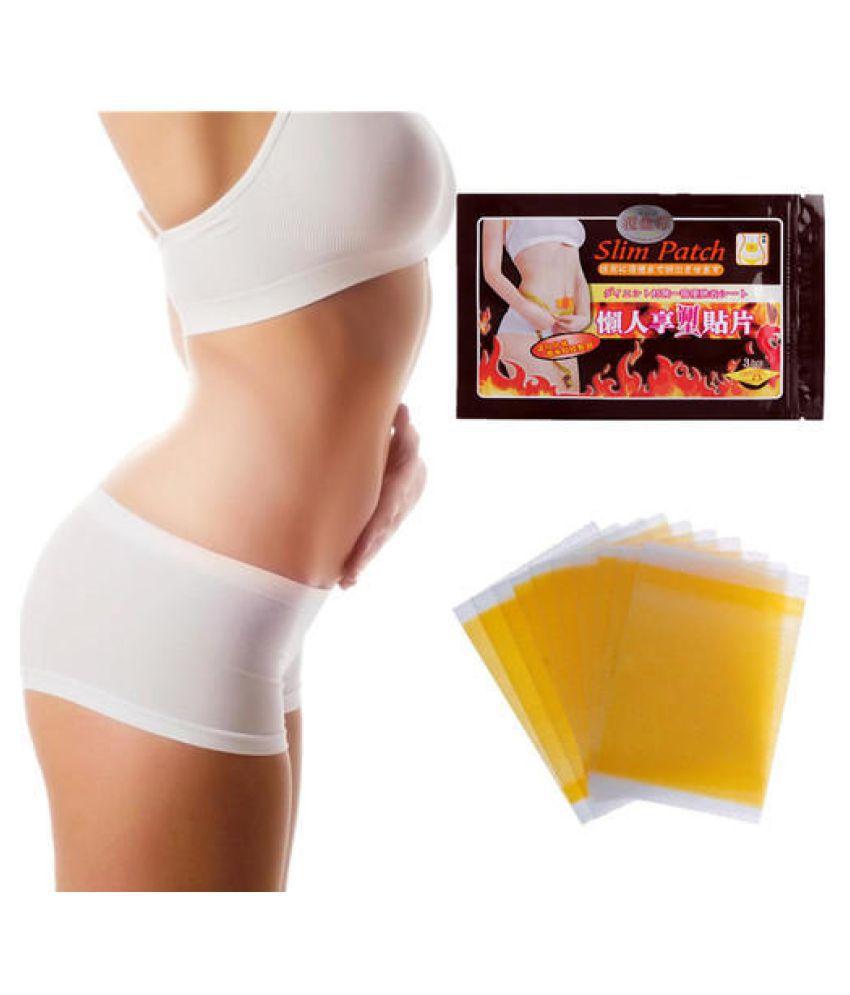 DIGITALSHOPPY 20Pcs Slimming Navel Stick  Weight Loss Slim Patch