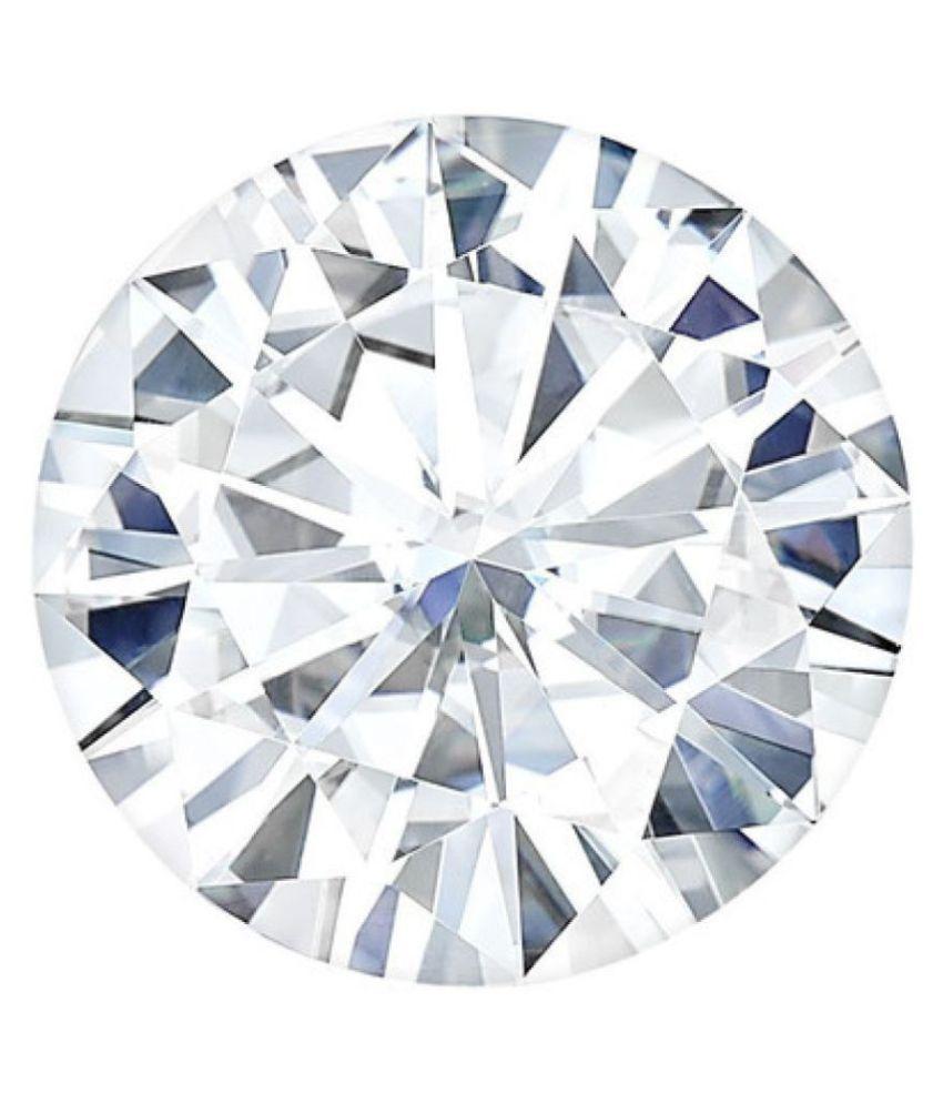 Retrend Design 1.44 Carat AA++ Quality Moissanite/Diamond By IDT