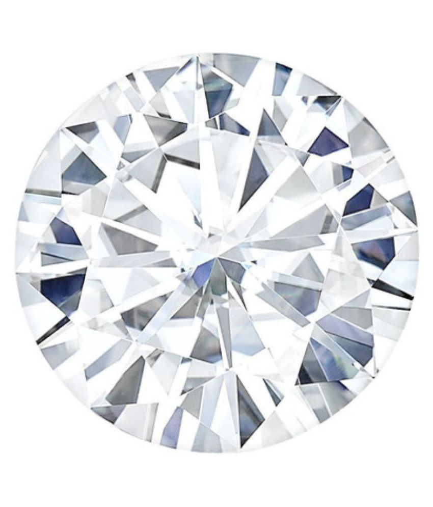 Retrend Design 1.78 Carat AAA++ Rated Quality Moissanite/Diamond Color -J By IDT
