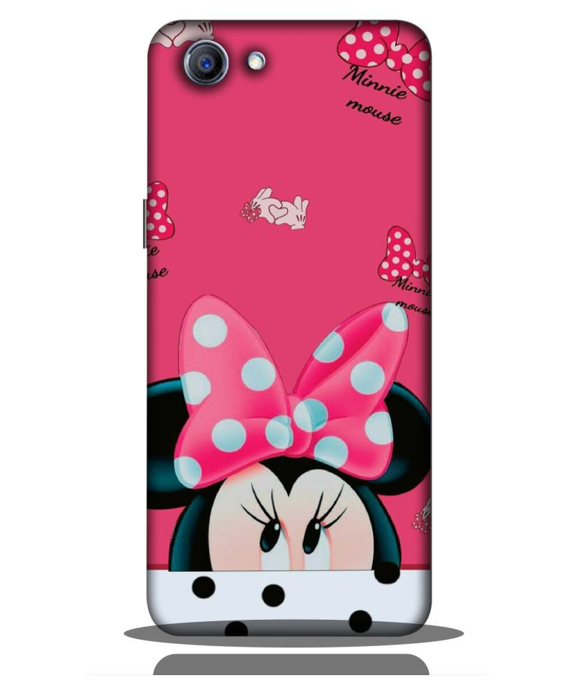 Oppo A83 3D Back Covers By llavea Avenger|quotes|Tribal|designer Polycarbonate