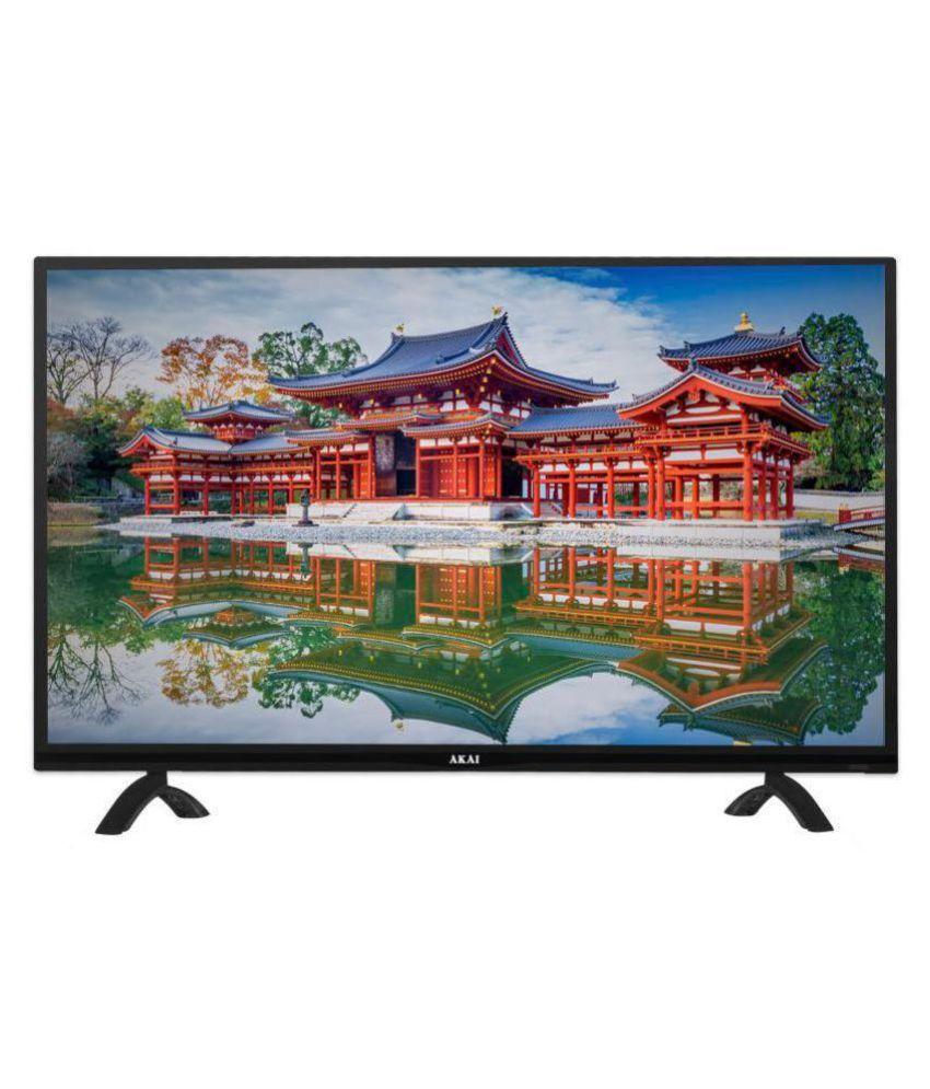 Akai AKLT40DAN06M 101 cm ( 40 ) Smart Full HD (FHD) LED Television