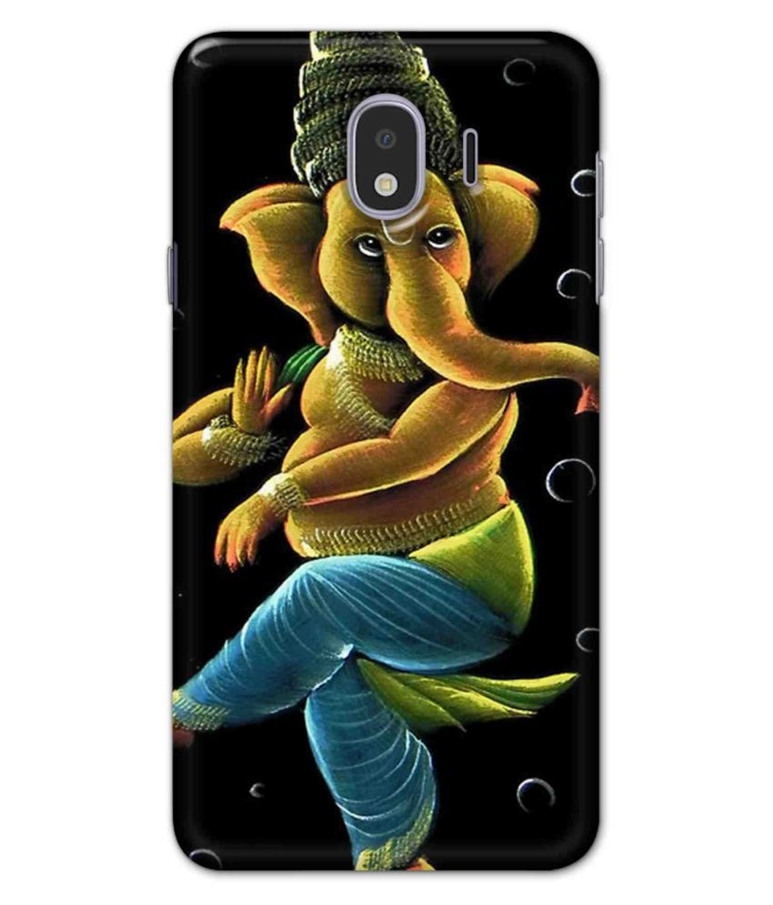 Samsung Galaxy J4 Printed Cover By UnboxJoy Gifts