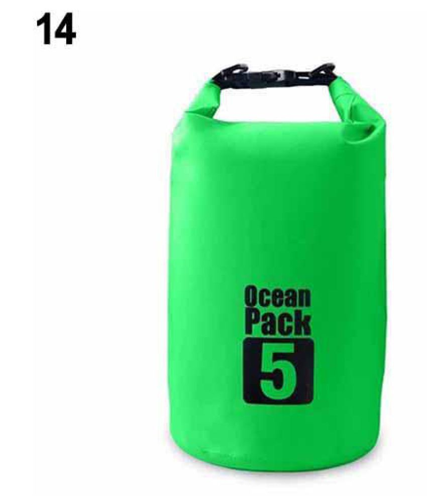 2/5/10/15/20/30L Outdoors Lightweight Waterproof Dry Compression Bag Sack Pack