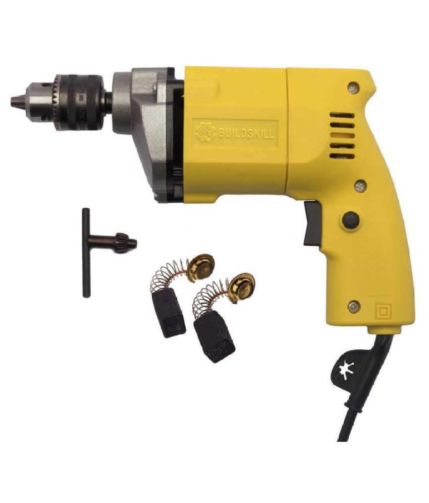 Buildskill   bed1100 350W 10mm Corded Drill Machine