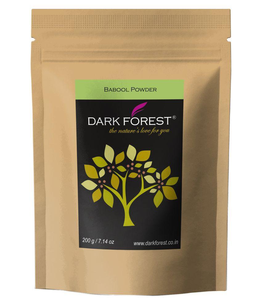 Dark Forest Babool Powder 200 gm
