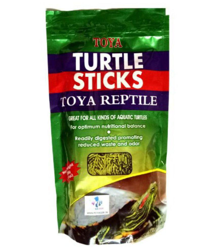 * 200 Gm TOYA TURTLE FOOD