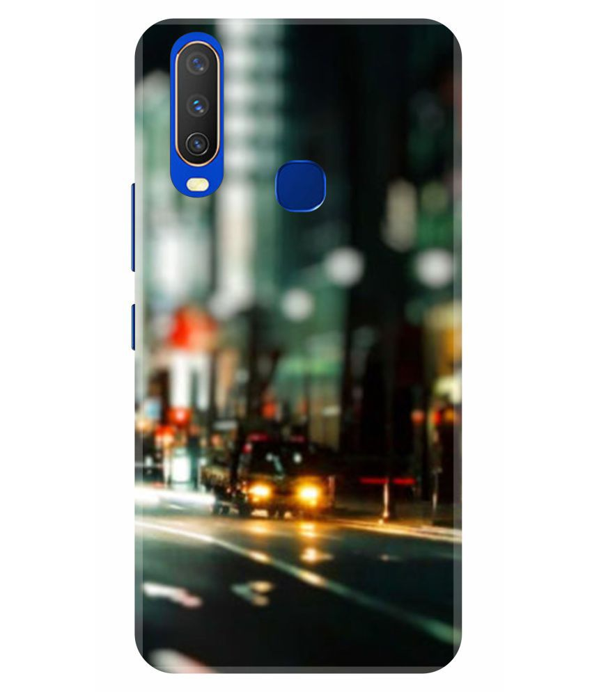 Vivo Y15S Printed Cover By VINAYAK GRAPHIC The back designs are totally customized designs