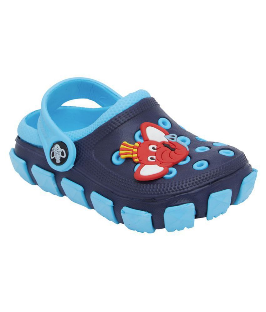 Tubbby Character Boys Clogs Price in India- Buy Tubbby Character Boys Clogs  Online at Snapdeal