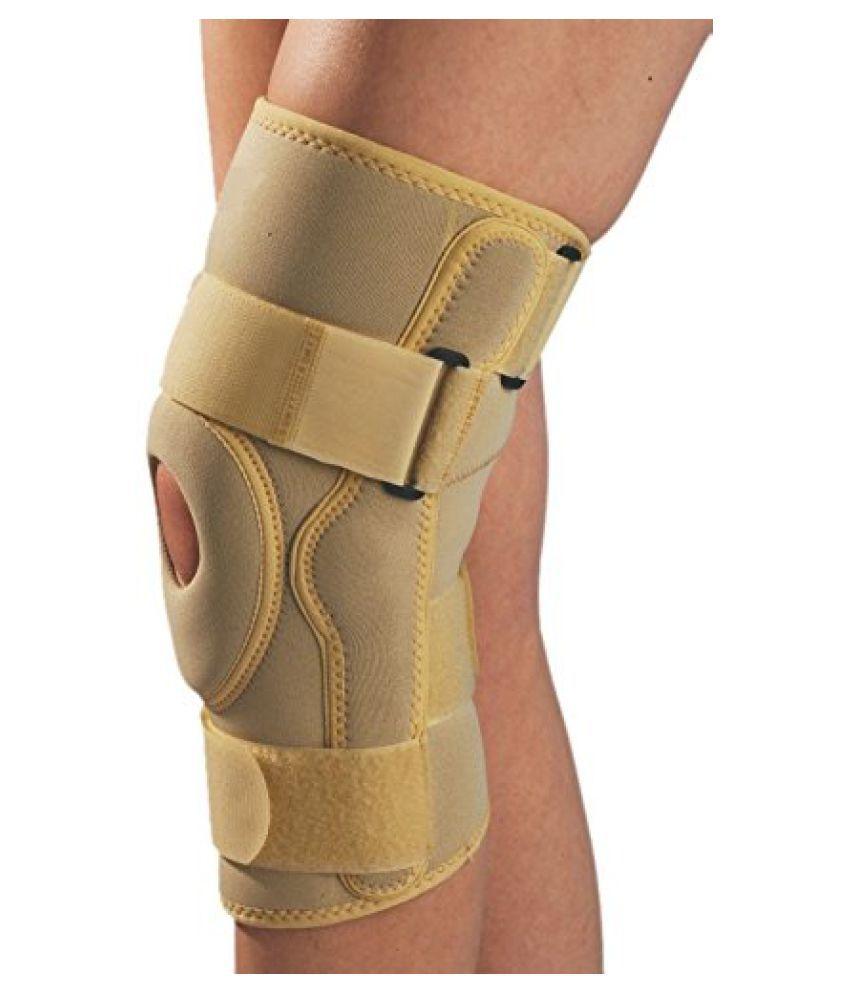 Witzion Functional Knee Support Beige XL