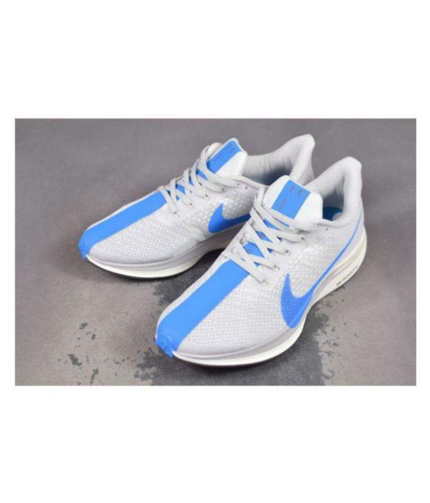 new arrival 1b31f 5b883 Nike X PEGASUS 35 19MODEL White Training Shoes
