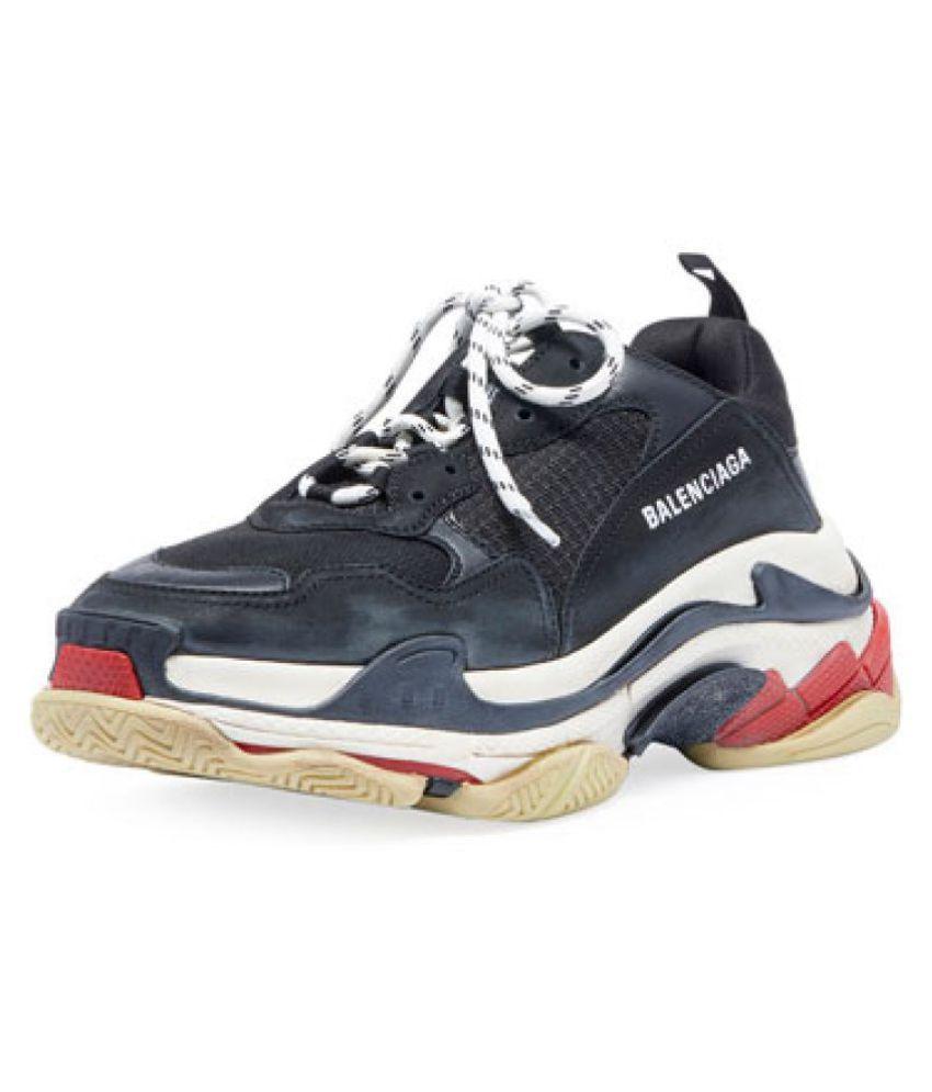 Nike balenciaga Black Training Shoes - Buy Nike balenciaga ...