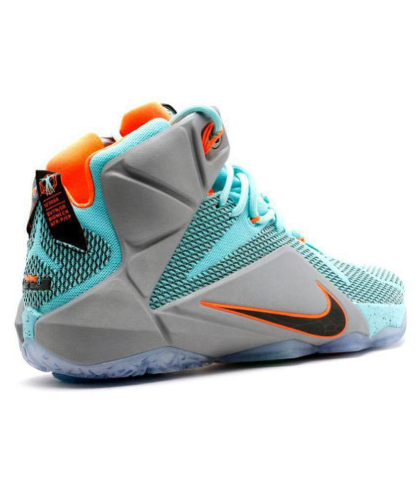 Nike Little Boys LeBron Soldier 13 Basketball Sneakers