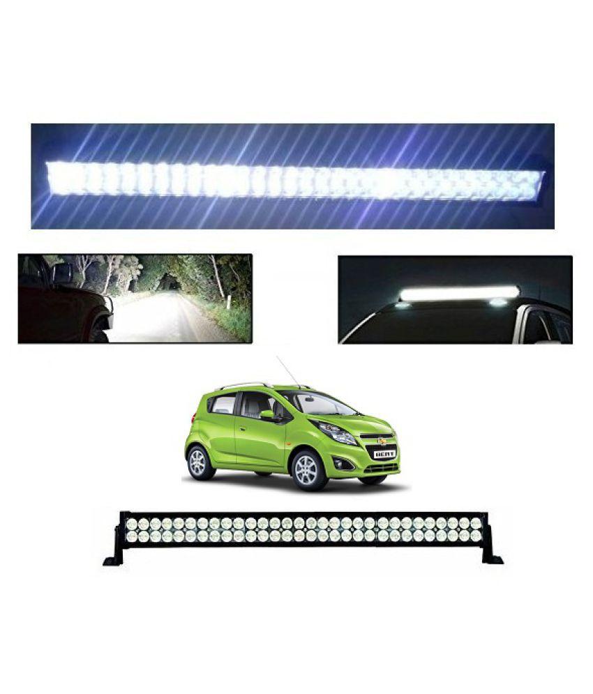 Neeb Traders Chevrolet Beat  Bar Light Fog Light 32Inch 120Watt