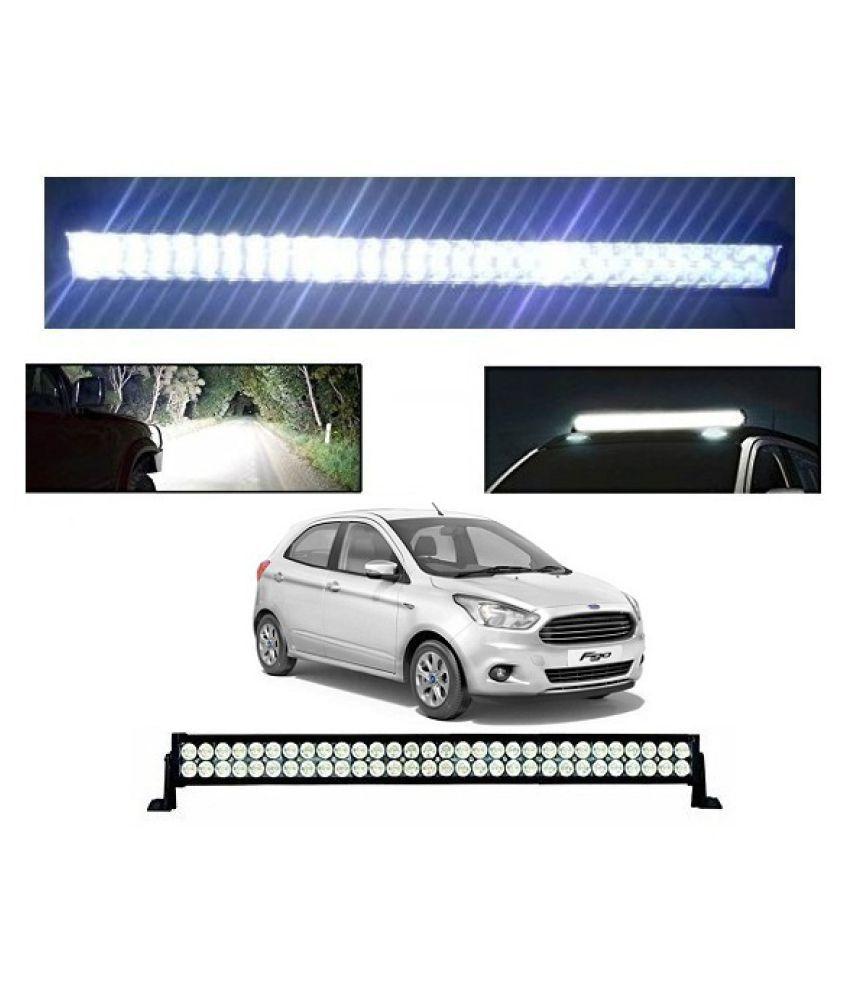 Neeb Traders Ford Figo New Bar Light Fog Light 32Inch 120Wat