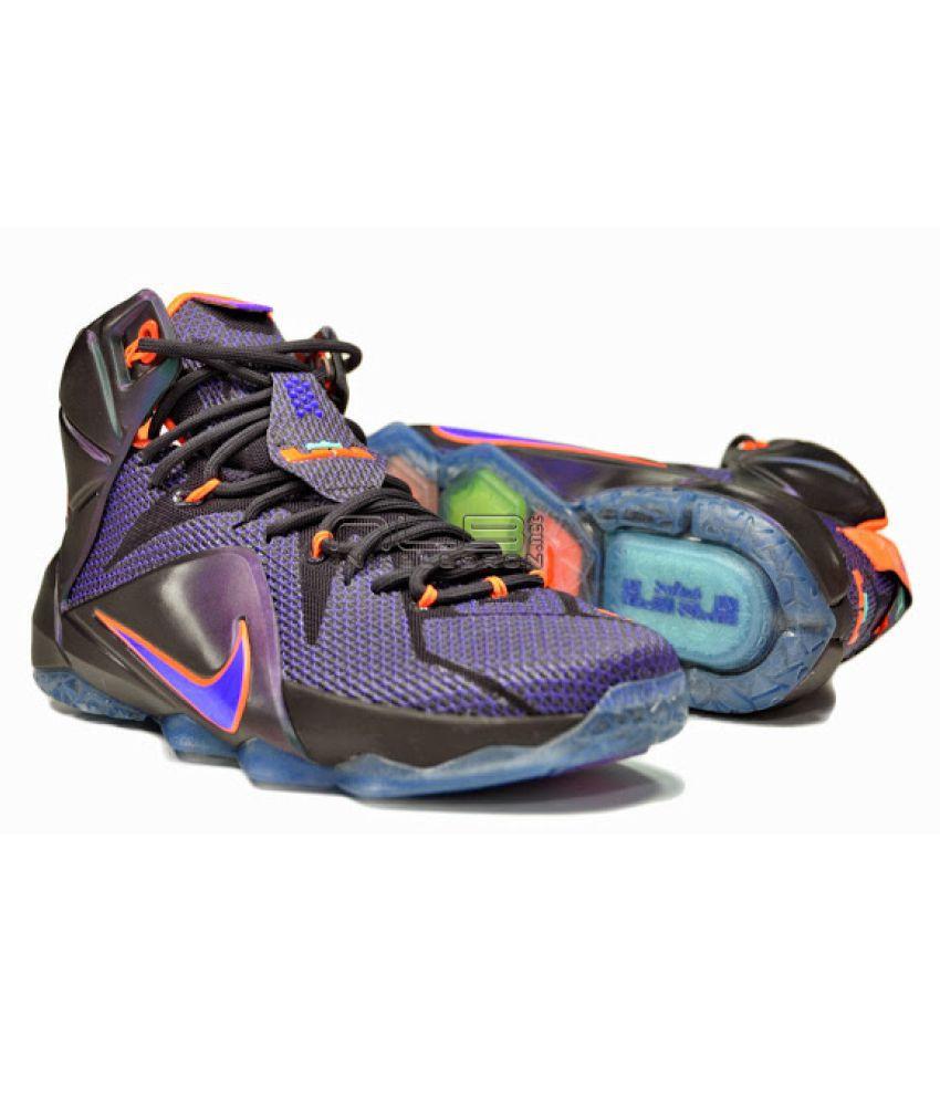 Buy Nike LEBRON X11 INSTINCT Purple