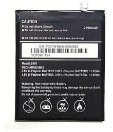 Micromax Canvas 5 E481 Batteries: Buy Micromax Canvas 5 E481