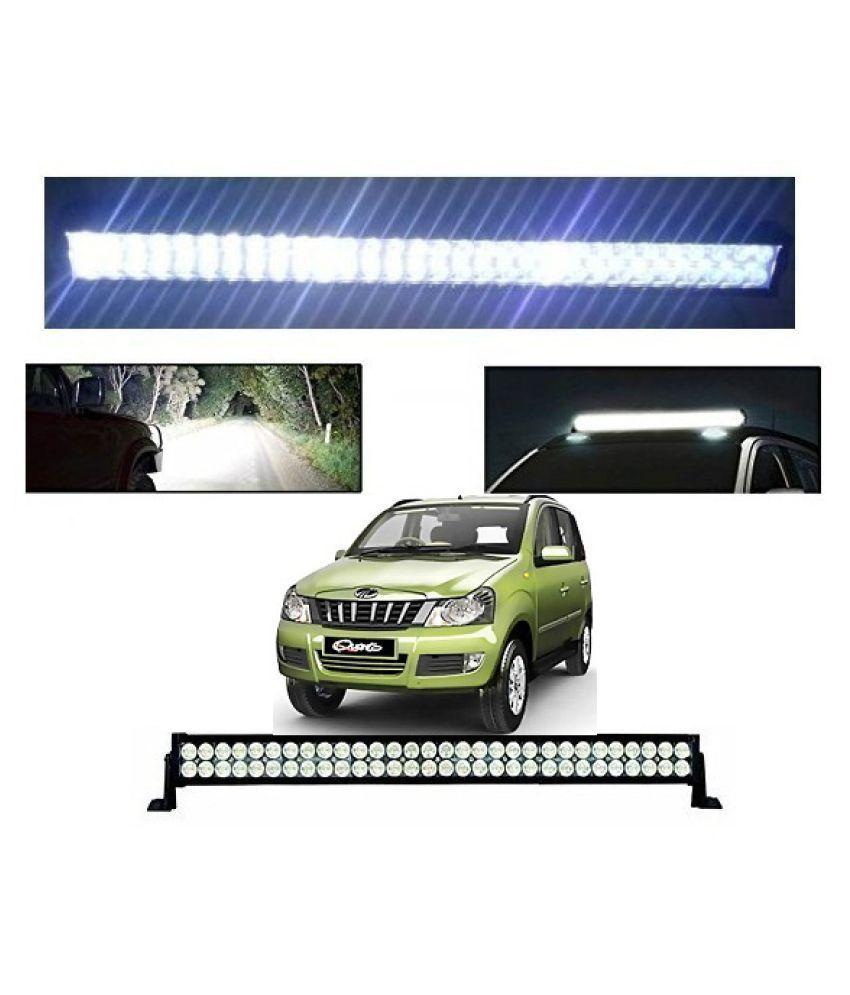 Neeb Traders  mahindra Bar Light Fog Light 32Inch 120WatNeeb Traders  mahindra quanto Bar Light Fog Light 32Inch 120Wat