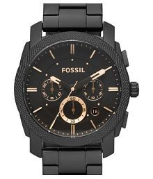 Fossil FS4682 Metal Chronograph Men's Watch