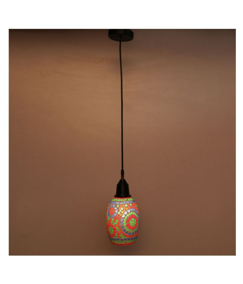 AFAST 7W Round Ceiling Light 75 cms. - Pack of 1