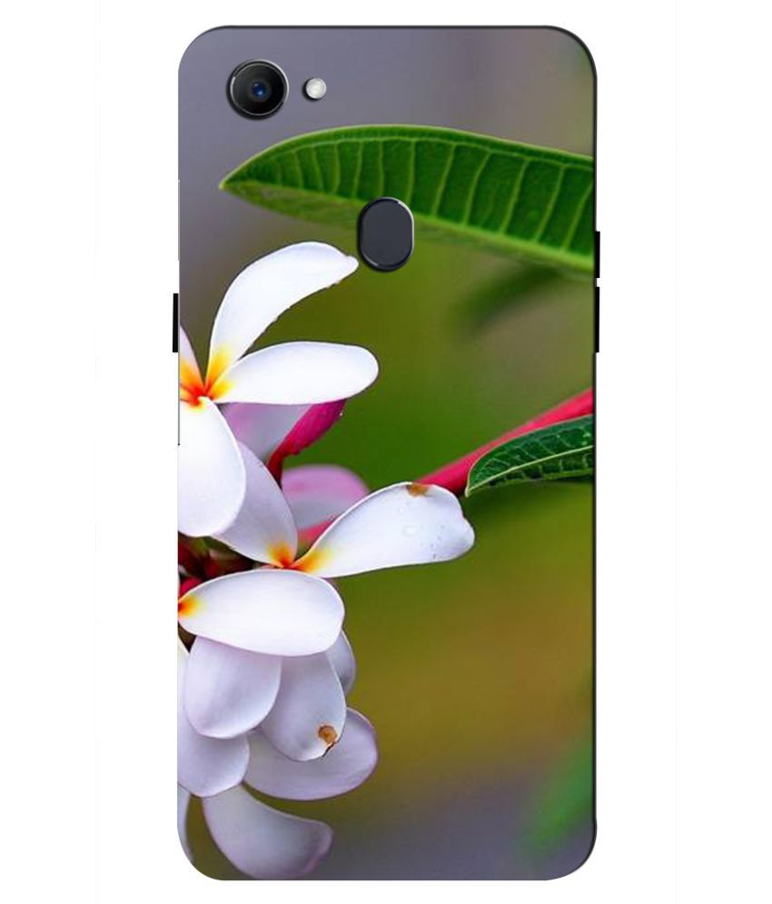 Oppo F7 3D Back Covers By DoubleF