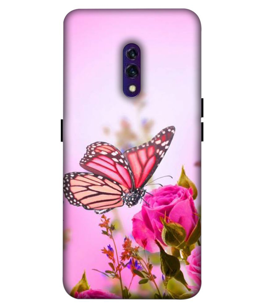 OPPO K3 3D Back Covers By DoubleF