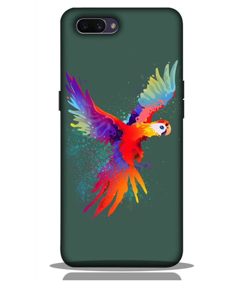 Oppo A3s 3D Back Covers By DoubleF