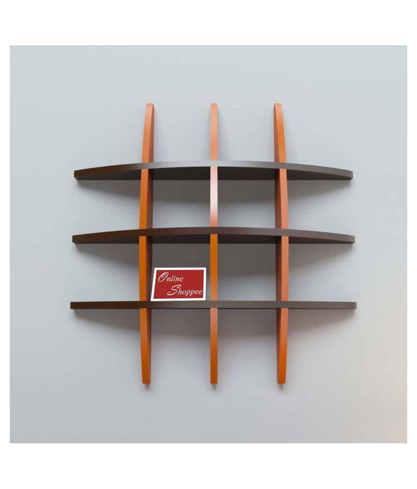 Stylish Wall Shelf -Ws44