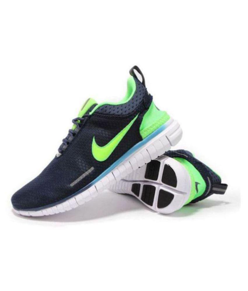 Nike NA Blue Running Shoes - Buy Nike NA Blue Running