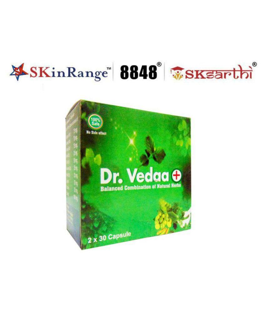 8848 SK Dr. Vedda Capsule 1 gm Pack Of 1